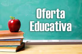 Oferta Educativa 2020-2021