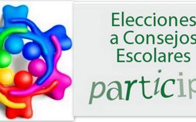 Elecciones a Consejos Escolares